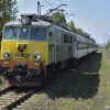 EP07-442 :: 31 lipca 2017 rok - Dąbro<br />wa Górnicza Gołonóg    Li<br />nia kolejowa nr 1