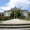 Lugo di Vicenza, Villa Pi<br />ovene, 6.06.2017.