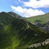 Góry zielenią okryte