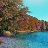 Barwy jesieni 🍁🍃🍂 | Łagów<br />| ♥