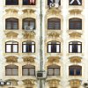 Okna jak malowane