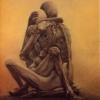 Inspiracja bez tytułu :: Twórczość Beksińskiego od<br /> zawsze wywoływała u mnie<br /> wiele emocji. Każda z je<br />go prac jest niezw