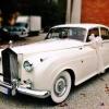 Rolls Royce gotowy do ślu<br />bu :)