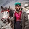 W górach Indii