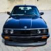 BMW E30  ::