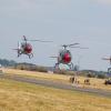 Eurocopter Colibri,Patrul<br />la ASPA Air Show Radom 20<br />15,(51.389890, 21.201561)