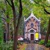 Cmentarz ewangelicko augs<br />burski w Warszawie