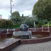 W parku w Pile