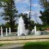 park S.Stasica w Pile