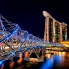 Marina Bay - Singapur ::