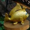 ~ * Ach ta złota rybka * <br />~