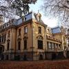 Pałac Schoena w jesiennym<br /> słońcu dla Ciebie