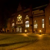 Nocny Gdańsk z podziękowa<br />niem za Łódź! Alu, bardzo<br /> serdecznie pozdrawiam:)