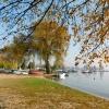Jesień nad Zalewem Zegrzy<br />ńskim