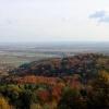 Jesiennie - okolice Kalwa<br />rii Pacławskiej