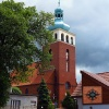 Kościół pw. Nawiedzenia N<br />ajświętszej Maryi Panny w<br /> Jastarni