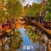Utrecht-Holandia