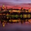 Krakowskie świtanie