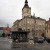 Ratusz w Dzierżoniowie