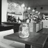 Kawiarnia Saska Cafe w Wa<br />rszawie