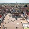 Ratusz w Delft nl