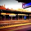 Stacja kolejowa w Malbork<br />u