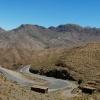 Kręta droga w górach Atlas ( 30 ) :: Miłego oraz pogodnego dnia dla miłych gości