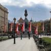 Kraków w 99 rocznicę odz<br />yskania niepodległości
