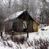 Zima, styczeń 2006, Suche<br />dniów, ul. Stokowiec