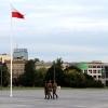 Warszawa - Plac Piłsudski<br />ego