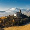 Zamek w Starej Lubovni