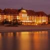 Grand Hotel  -  hotel leg<br />enda...