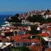 Nad dachami Skiathos  :: Miłego oraz pogodnego dni<br />a dla miłych gości