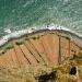 Widok z klifu Cabo Girao:<br />) :: Jest to popularny punkt w<br />idokowy, parę lat temu ur<br />ozmaicony specjalną platf<br />ormą widokową ze szkl