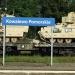 Wypadek transportu wojskowego