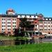 Hotel &quot;Słoneczny Mły<br />n&quot; nad Brdą w Bydgos<br />zczy :: Młyny Kentzera &amp;ndash<br />; dawny młyn zbożowy poło<br />żony nad rzeką Brdą w Byd<br />goszczy, przy ulic