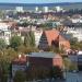 Spojrzenie na Bydgoszcz z<br /> tarasu widokowego wieży <br />ciśnień na Wzgórzu Dąbrow<br />skiego ::