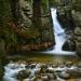 Karkonoska jesień :: Wodospad Podgórnej w Prze<br />siece