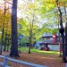 Ośrodek turystyczny w Górach N.H