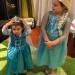 Każda dziewczynka to królewna Elza