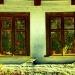 kalwaryjskie okienka..