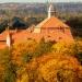 Bydgoska jesień widziana z góry