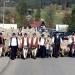Redyk - Zakończenie letniego wypasu na Podhalu