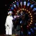Próba generalna Romeo i Julia - Opera Śląska w Byomiu